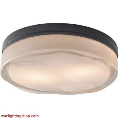 Fluid Round Ceiling - Large - LED 2700K (277 Volt)